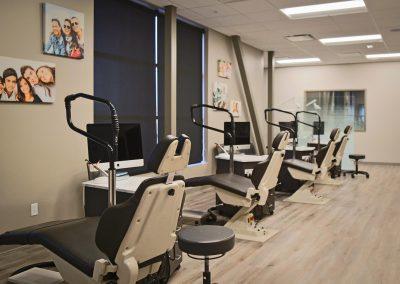 Rangewood Orthodontics - operatory