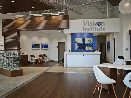 Vision Institute North