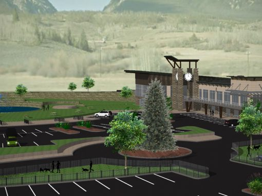Silverthorne Shopping Center