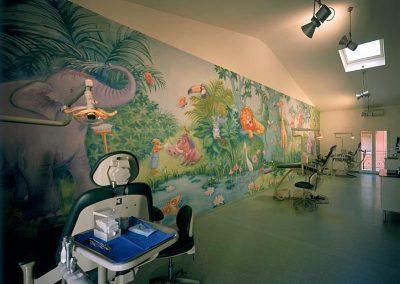 Dr. Ghidini: operatories