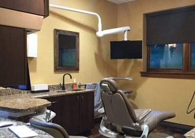 Northgate Dental: operatory