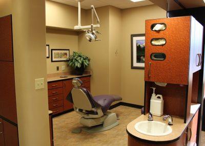Esthetic Dentistry: operatory