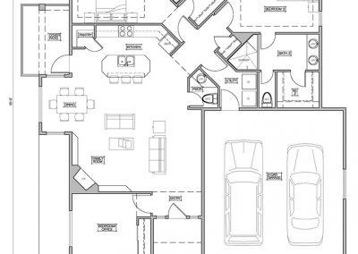 Broadview Terraces: model option #1