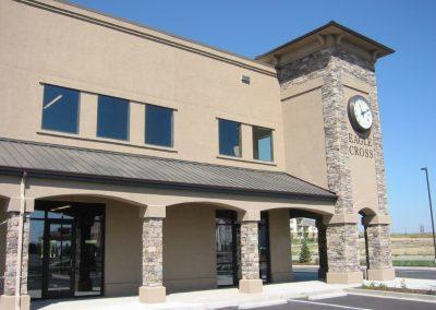 Eaglecross office building