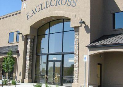 Eaglecross entry