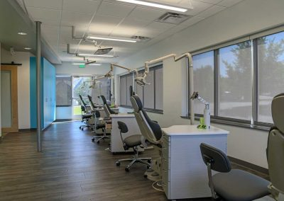 Smiles For Colorado - open operatories