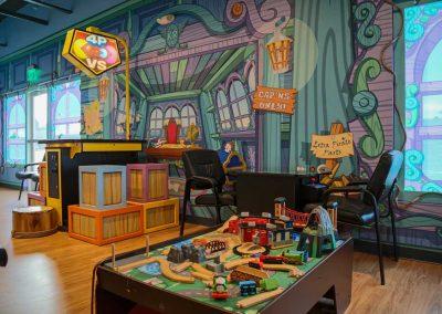 Kids Rock: games for kids