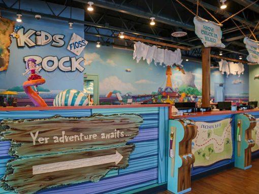 Kids Rock Pediatric Dentistry & Ortho
