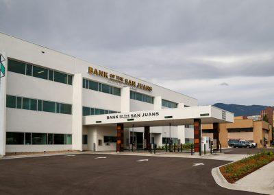 25 N. Spruce & Bank of San Juans