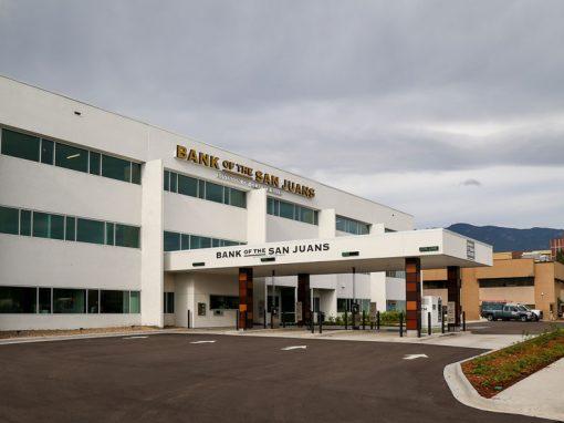 Bank San Juans